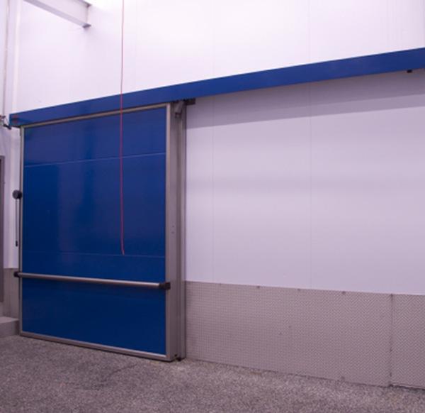 Mf7 rf60 corredera - Puerta corredera industrial ...