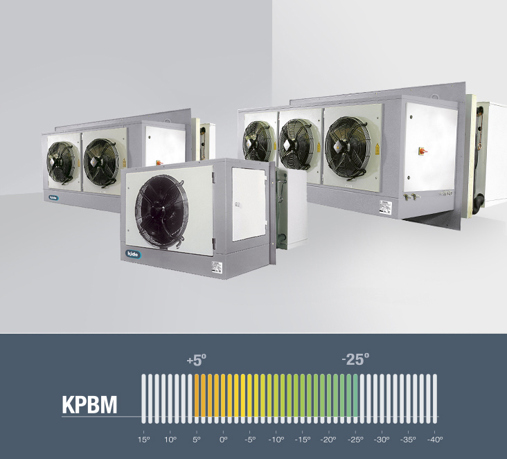 KPBM Baja - Media