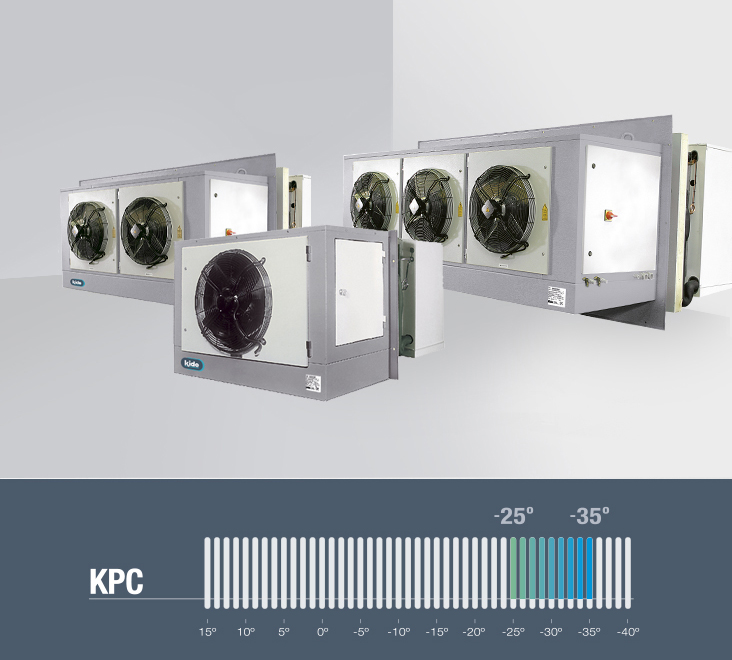 KPC Congelados